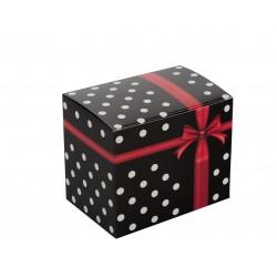 zestaw 11x pudełek ozdobnych